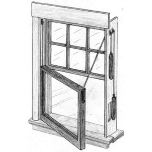 double_hung_window_wih_weights