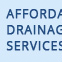 drain cleaning in staffordshire