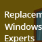 replacement windows experts in staffordshire