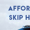 Skip Hire services Oxfordshire